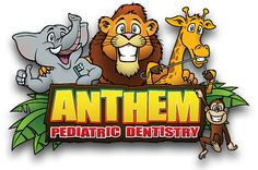 Become an Anthem Kid! « Anthem Pediatric Dentistry
