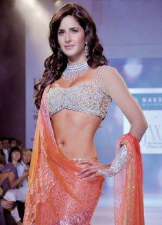 Katrina Kaif walks the ramp for Nakshatra diamond. #Bollywood #Fashion #Style…