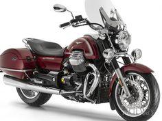 2015 Moto Guzzi California 1400 Touring picture - doc623419