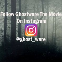 Follow Ghostware The Movie on Instagram Horror, Film, Movies, Instagram, Movie, Film Stock, Films, Cinema, Cinema