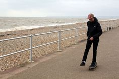 bexhill beachfront