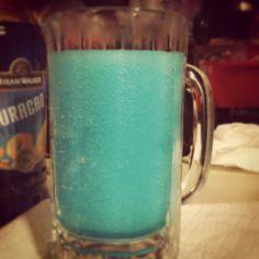 Original Cocktail: Frost Mage  shesallnerd.com