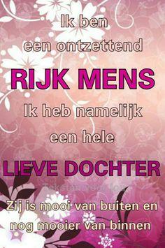 47 Beste Afbeeldingen Van Schoondochter Dutch Quotes Best Quotes