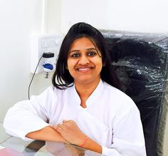 Dr. Ratnika Agrawal Smile Up Dental Care & Implant Center Best Dentist/Dental Surgeon Pune