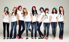SNSD Girls Generation adorable