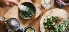4 Tips For Cooking Healthier & More Often