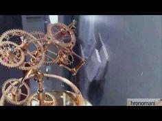 Miki eleta - beautiful kinetic pieces