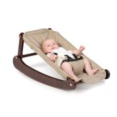 The Cariboo Baby Lounger