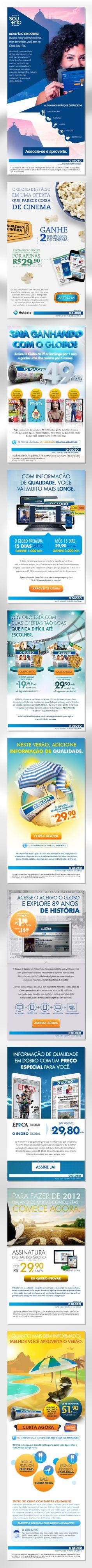 E-mails Infoglobo
