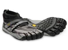 d0b37bd144016 Mens Vibram Fivefingers Lontra Running Shoe on Sale