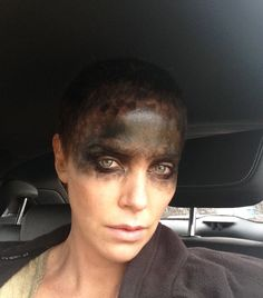 years ago, Mad Max: Fury Road was released. As you know by now, it was a grueling, intense shoot but my god was it all worth it. Went back into the vault to find some of my favorite moments behind the scenes Best Action Movies, Great Movies, Old Actress, Best Actress, Charlize Theron Oscars, Atomic Blonde, Mad Max Fury Road, Sean Penn, Behind The Scenes