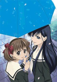 10 Maria Sama Ga Miteru Ideas Sama Maria Anime