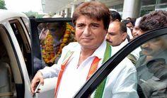 @RajBabbarMP,@INCIndia,यूपी चुनाव,कांग्रेस,यूपी कांग्रेस अध्यक्ष,राजबब्बर,राजबब्बर के कारनामें, राजबब्बर कांग्रेस, उत्तर प्रदेश चुनाव,rajbabbar,mp rajbabbar