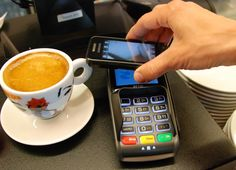 Does your phone have NFC capabilities? Then you can use it to pay for your store purchases without using cash or a credit card. These NFC payment apps for Android will help you do just that. Smartphone, Future Of Banking, Apple Pay, Google Wallet, Token, Banking Industry, Industry Trends, Digital Wallet, Boost Mobile