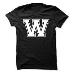 Letter W Tshirt Name Initials ► DesignLetter W Tshirt Name Initials Designname, alphabet, a, b, c, d, e, f, g, h, i, j, k, l, m, n, o, p, q, r, s, t, u, v, w, x, y, z, birthday, gift, love, smile, happy, tee, family, awesome