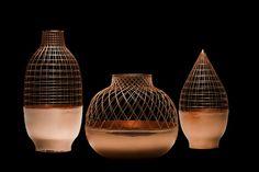 grid vases | jaime hayon