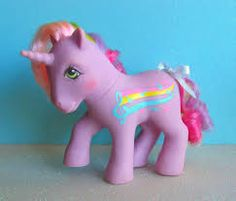 Meu querido pônei: ARTIGO: Critica geral My little Pony G1 ( Anos 80)