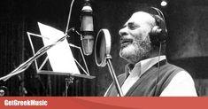 17 χρόνια χωρίς τον Στέλιο Καζαντζίδη | GGM Αφιέρωμα Greek Music, News, Fictional Characters, Fantasy Characters