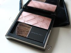 My new favourite blush in Tangerine, from Burberry Makeup xo    http://www.beautyinmymind.com/blusher-reviews/burberry-tangerine-blush-review/