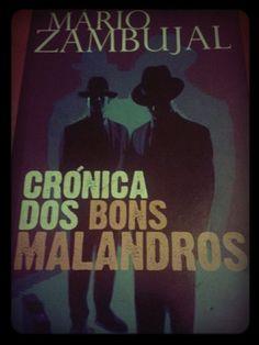 Crónica dos Bons Malandros, Mário Zambujal