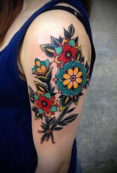 Next tattoo?