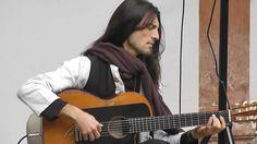 Estas Tonne performing at the Stadtspektakel Landshut (Germany, 2012)