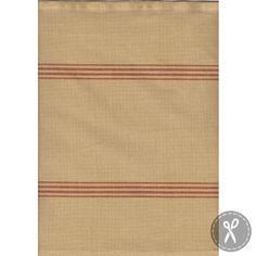 Toweling Flag Day Farm - Red