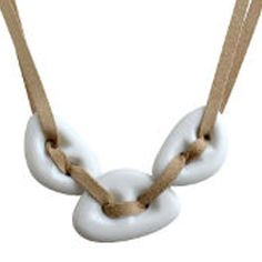 Collier 3 mailles