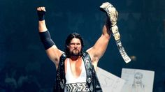Diesel - Top 5 lowest drawing WWE Champions