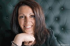 Vanessa Vallely: Pearly Queen of the Square Mile