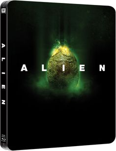Alien - Limited Edition Steelbook