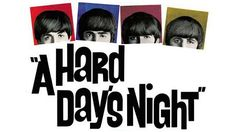 Aug. 12: Today in 1964, The Beatles first film 'A Hard Day's Night' opened in 500 American cinemas to rave reviews