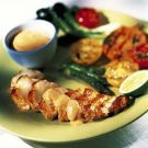 Try the Monkfish with Chipotle Sauce Recipe on williams-sonoma.com
