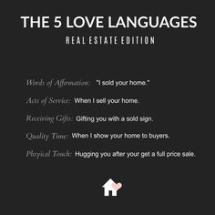 Tis the season for picking out the perfect gift for everyone on your list. We'd love to give you each of these 5 gifts this season! Real Estate Slogans, Real Estate Ads, Real Estate Career, Real Estate Quotes, Real Estate License, Real Estate Humor, Real Estate Business, Selling Real Estate, Real Estate Marketing