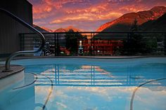 Camel's Garden Hotel a Telluride Boutique Hotel By Stayful.com