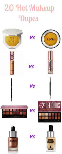 Pin - Artis Dupe Makeup Brushes xoxo