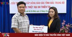 TP.HCM phát động cứu trợ khẩn cấp đồng bào bị thiệt hại do thiên tai Xem bài viết => Read post: https://vn.city/tp-hcm-phat-dong-cuu-tro-khan-cap-dong-bao-bi-thiet-hai-do-thien-tai.html #TintucVietNam - #VietNam - #VietNamNews - #TintứcViệtNam 565 triệu đồng đã được quyên góp ngay trong buổi lễ phát động từ các đơn vị, ban, ngành tại TP.HCM nhằm cứu trợ khẩn cấp đồng bào Bắc Trung Bộ bị thiệ