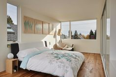 Gallery of Artist Residence / Heliotrope Architects - 12