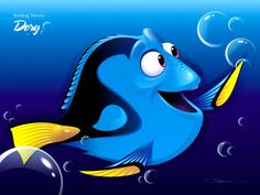 Just keep Swimming! A comparison of Finding Nemo and parenting styles~ The Crazy Stepford Wives