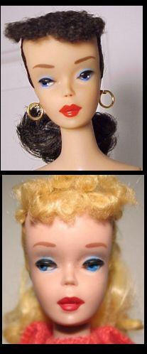 Barbie 1960 - Ponytail #4