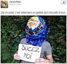 Haha Funny, Funny Jokes, Funny French, Pokemon, Image Fun, How To Speak French, Bad Mood, Good Good Father, Love Memes