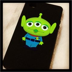 New case for my phone!