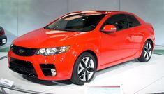 Kia Forte Koup 2014 Call 360-888-4095 ext. 115 Lorelei Fleming Hanson Motors