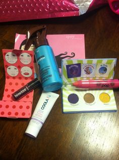 July Ipsy Review!