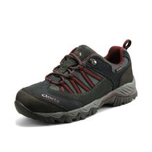 e50e7c27a50 2015 Clorts Hiking shoes for men waterproof breathable outdoor mountain  climbing shoes for men free shipping