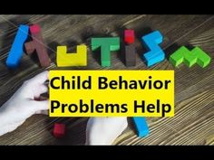 Child Behavior Problems Help - Child With Child Behavior Problems
