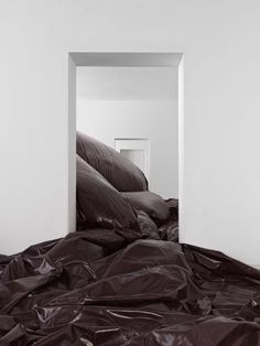 Anish Kapoor, Death of Leviathan, 2013 pretty much everything, but always exquisite !!