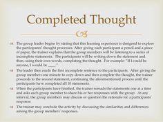 Leadership Games and Activities | Smart | Pinterest | Leadership ...