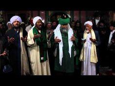 Mawlid 2011 Shaykh Muhammad Nazim Dergah