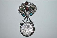 Дукач старинный серебро,Оригинал,рубль,Николай (5755742394) - Aukro.ua – больше чем аукцион